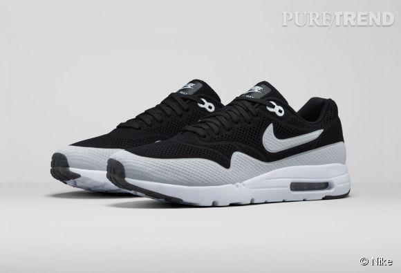 Nike Présente La Air Max 1 Nouveau Ultra Moire  Son Nouveau 1 Modèle Culte b88417