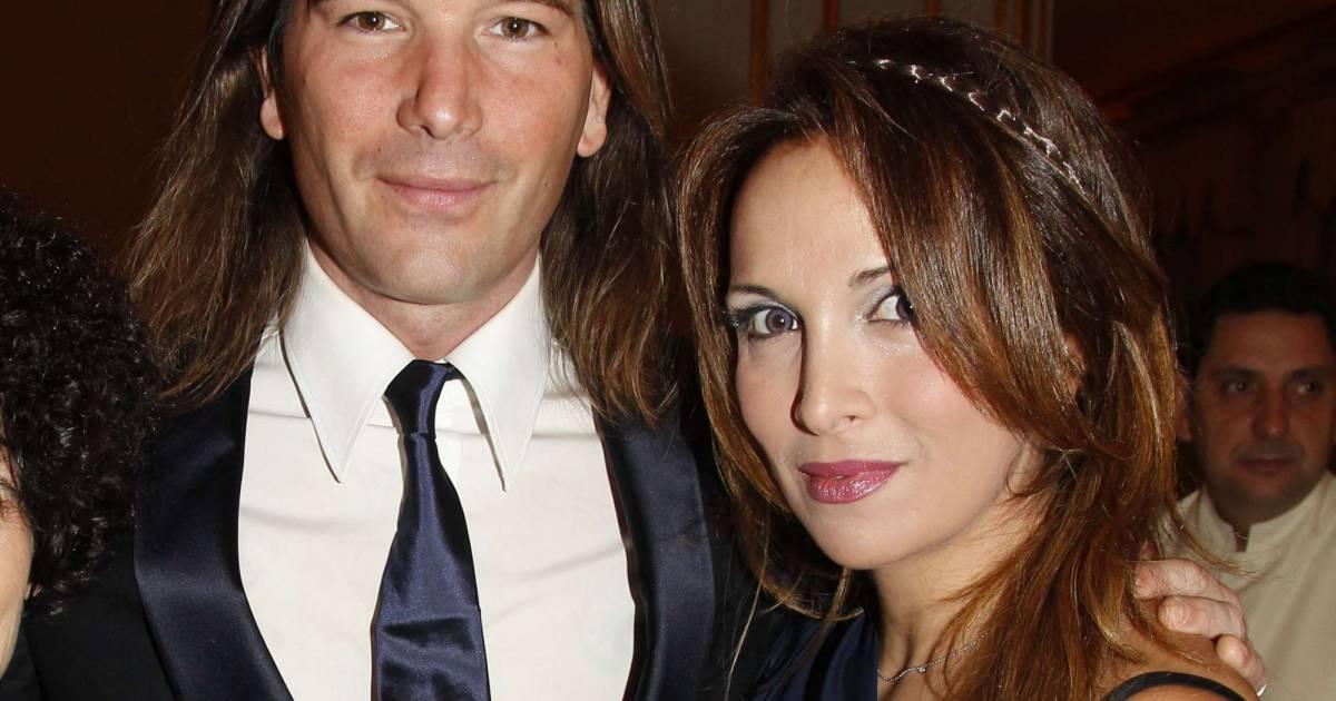 H l ne s gara et son mari depuis 2003 mathieu lecat puretrend - Helene darroze et son mari ...