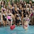 Les 88 prétendantes au titre de Miss Univers 2014.