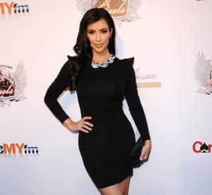 Kim Kardashian : cette petite fille adorable, c'est elle !