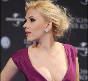 Scarlett Johansson : la bombe fétiche de Woody Allen, en 10 looks irrésistibles