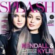 Kendall et Kylie Jenner sont en rivalité... C'est à celle qui aura le plus de succès !