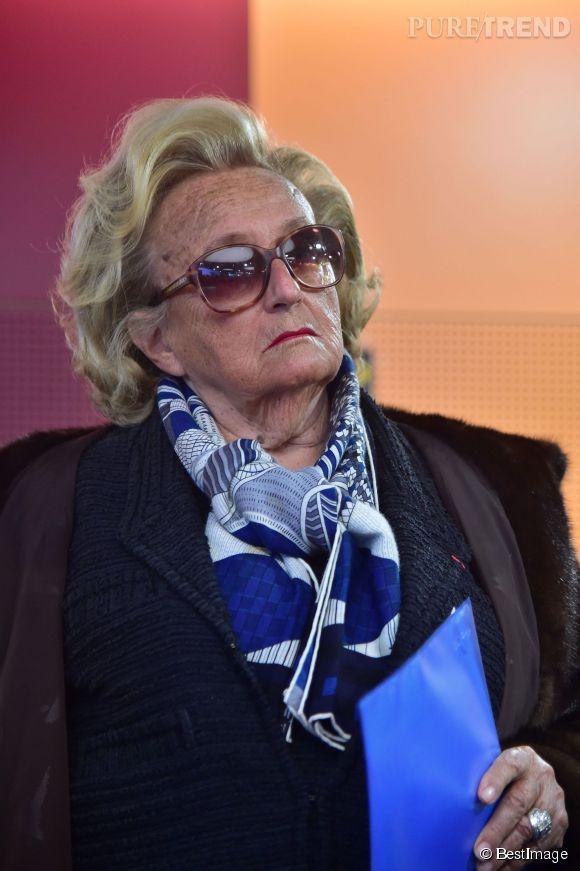 "La livre ""Les Chirac, les secrets du clan"" (Robert Laffon) dresse un portrait un vitriol de Bernadette Chirac."