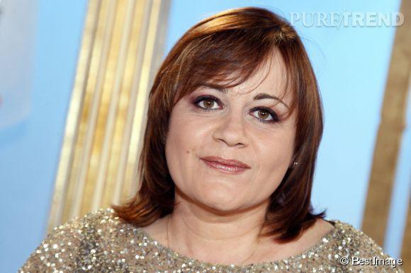 Lisa Angell représentera la France à l'Eurovision.