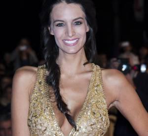 Jade Lagardère : maman sexy en trikini avec ses deux filles, Liva et Mila