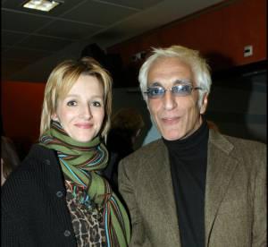 Gérard Darmon : Mathilda May, Christine... Les femmes qui ont marqué sa vie