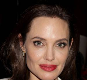 Angelina Jolie : après sa visite en Irak, une lettre ouverte bouleversante