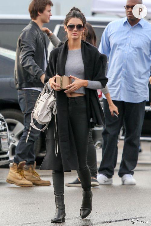 Kendall Jenner : le look à shopper.