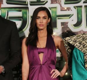 Megan Fox : le sex-appeal à l'état pur à Tokyo