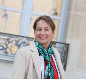 """Ségolène Royal : une ministre aimée et """"heureuse dans sa vie privée"""""""