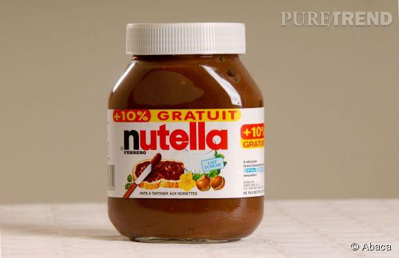 Nutella, une saga gourmande qui dure depuis 51 ans.