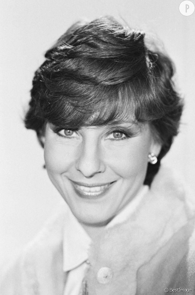 Denise Fabre, sur TF1 de 1975 à 1992.