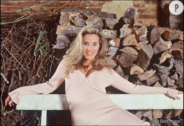 Sophie Favier a fait ses débuts sur TF1 à 18 ans.