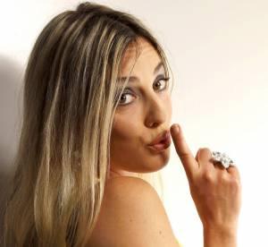 Eve Angeli : topless sur Twitter, elle fait le buzz !