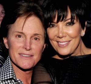 Kris Jenner connaissait le secret de son ex-mari Bruce depuis des années