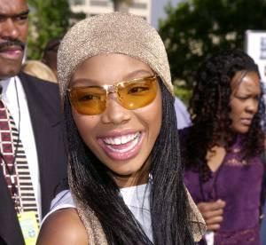 Brandy : que devient la star du R&B ?