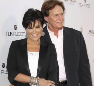 Kris et Bruce Jenner : désaccord total autour du changement de sexe de Bruce