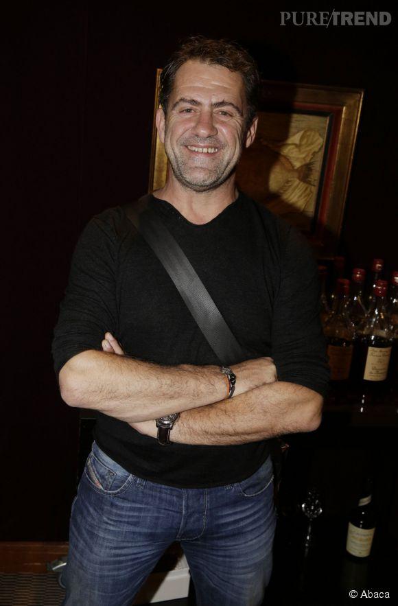 """Michel Sarrann nouveau membre du juy de """"Top Chef"""", le Mel Gibson de la grande cuisine !"""