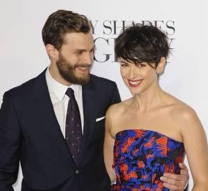 Amelia Warner : qui est la (vraie) femme de Jamie Dornan ?