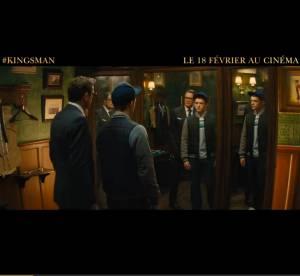 Kingsman : 4 raisons de voir la nouvelle pépite de Matthew Vaughn