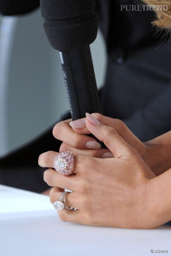 Les bijoux Lorraine Schwartz de Blake Lively.