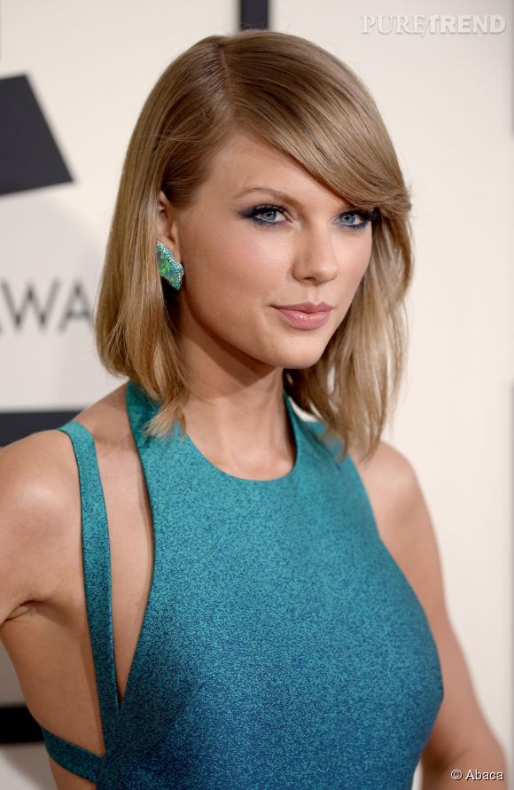 Taylor Swift accessoirise ses tenues de bijoux Lorraine Schwartz.
