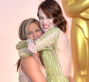 Oscars 2015 sur Instagram, la cérémonie vue par les stars