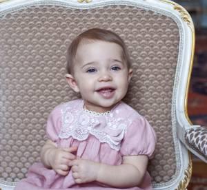 Leonore de Suède : premier portrait officiel de l'adorable princesse ! (photo)