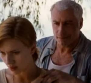 """Bande annonce du film """"Love song"""" avec John Travolta et Scarlett Johansson."""