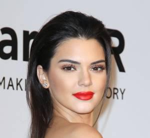 Kendall Jenner : un petit bikini pour la jolie sirène des podiums