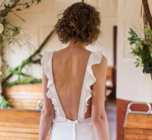 Mariage : Les nouvelles robes de mariées délicates de Carnets de Mariage