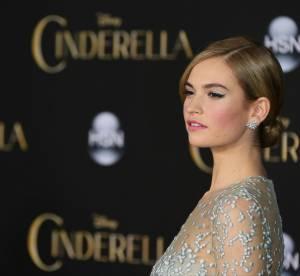 Lily James, qui est la nouvelle Cendrillon d'Hollywood ?