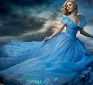 Lily James est la nouvelle Cendrillon de Disney.