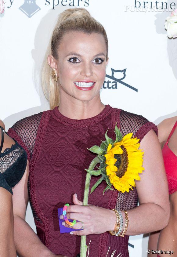 Britney Spears, les problèmes de cheveux, ça la connait !