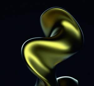 New Age Demanded, l'or de Delfina par Jon Rafman pour A Magazine curated by Delfina Delettrez SS15.