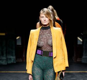 Fashion Week de Paris A-H 2015/2016 : Nos 26 silhouettes coups de coeur