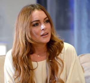 Lindsay Lohan et ses photos truquées sur Instagram, la supercherie démasquée