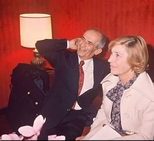 Louis et Jeanne de Funès ont partagé 40 ans de vie commune.