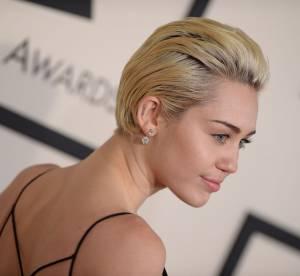 Miley Cyrus popstar trash nostalgique de son enfance, la photo vintage