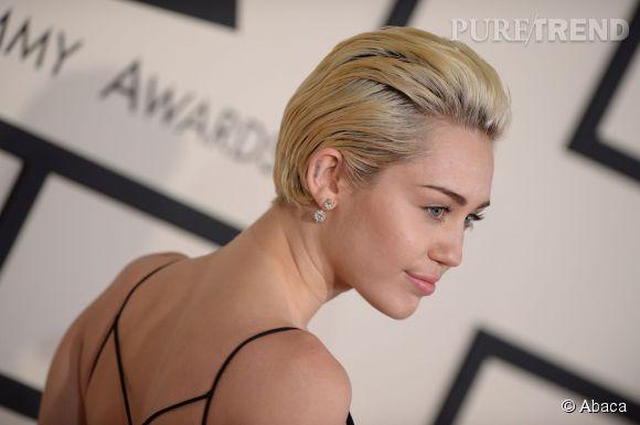 Miley Cyrus nostalgique de son enfance.