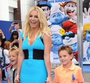 Britney Spears, la métamorphose : une maman plus responsable que jamais !