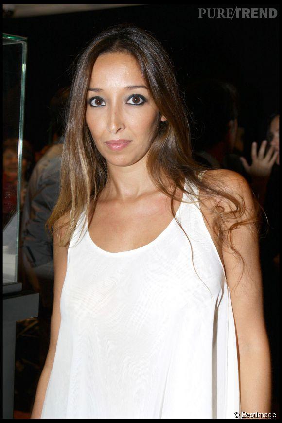 Jamel Debbouze a fréquenté pendant 2 ans la jolie romancière Saphia Azzedine.