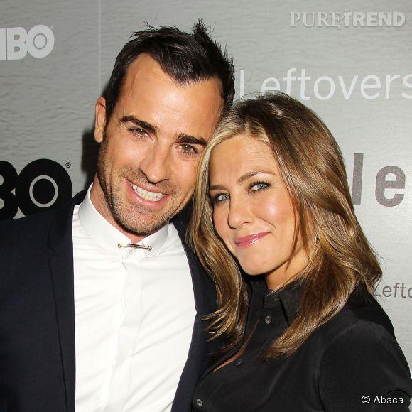 Justin Theroux et Jennifer Aniston seraient enfin prêts à se marier.