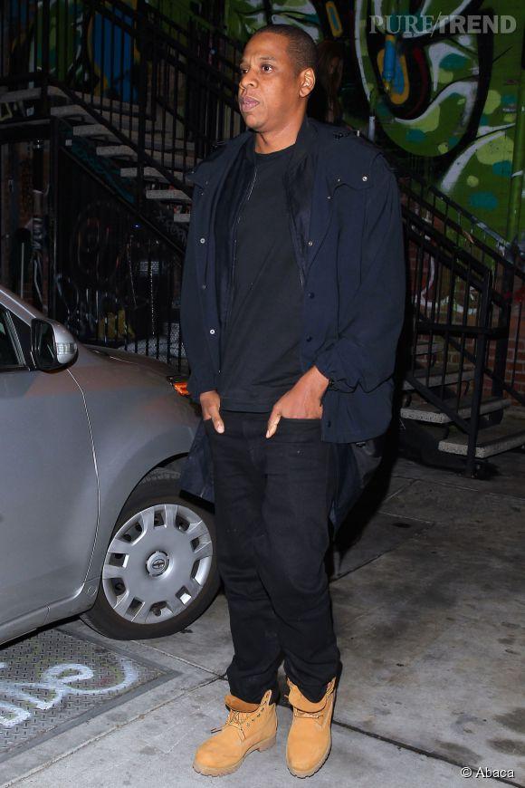 Jay-Z en profite pour faire parler de Tidal