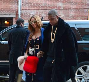 Beyoncé : son étonnante déclaration d'amour à Jay-Z