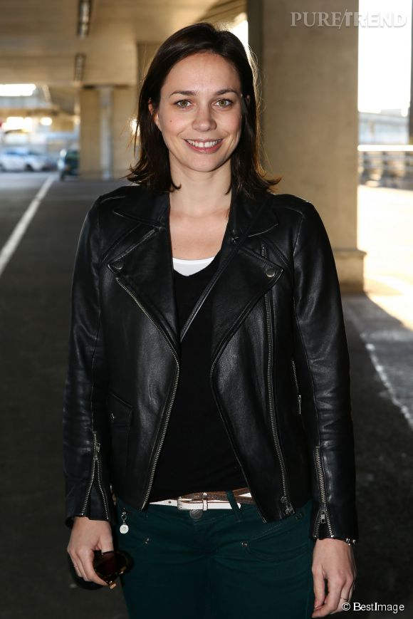 Nathalie p chalat confidences sur son enfance j 39 tais for Natali pechalat