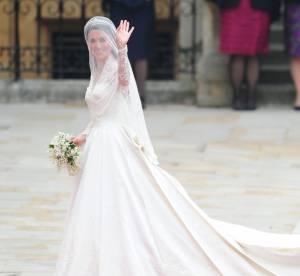 De Kate Middleton à Kate Moss : 7 mariages de rêve de stars