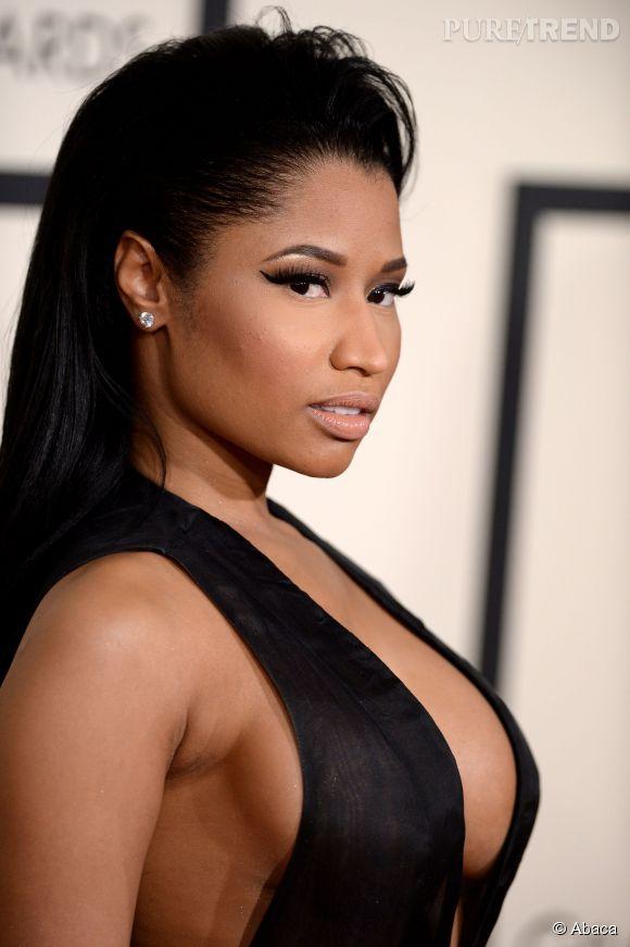 Nicki Minaj bientôt mariée ?