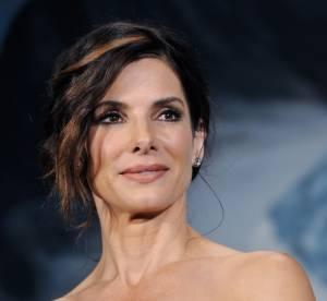 """Sandra Bullock élue plus belle femme du monde : """"Vous plaisantez ?"""""""