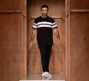 En faisant de Donatella Versace, sa nouvelle égérie, Riccardo Tisci a évidemment surpris tout le monde.